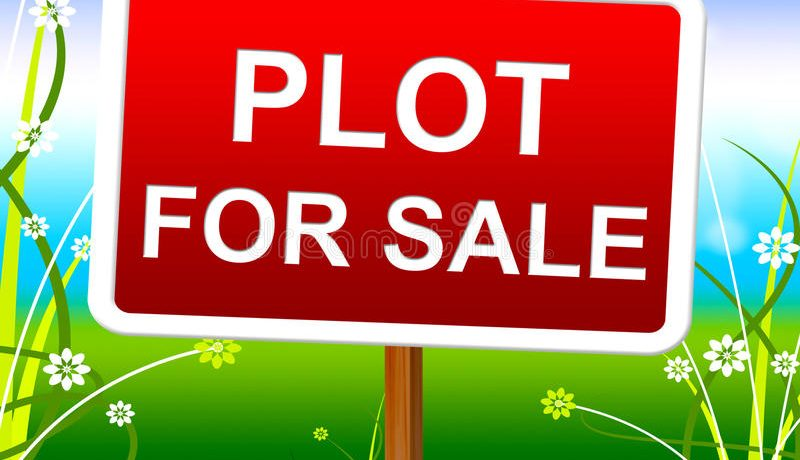 plot-sale-represents-real-estate-agent-lands-showing-property-44992380