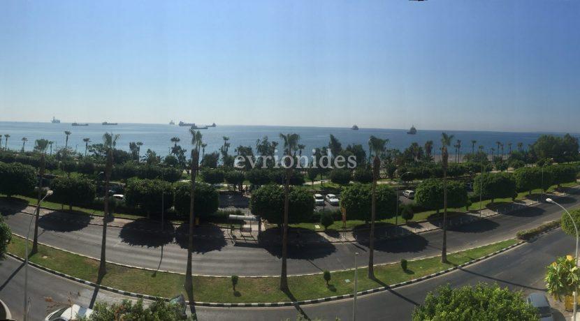 Sea View Panoramic
