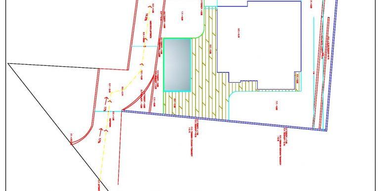 HOUSE PLOT PLAN