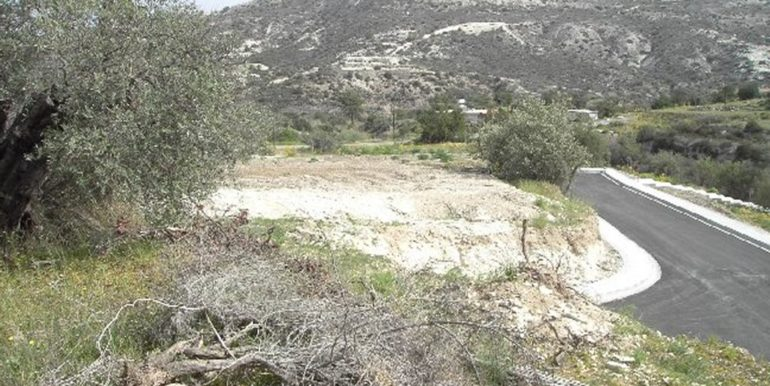Purchase Land In Cyprus L E2p62