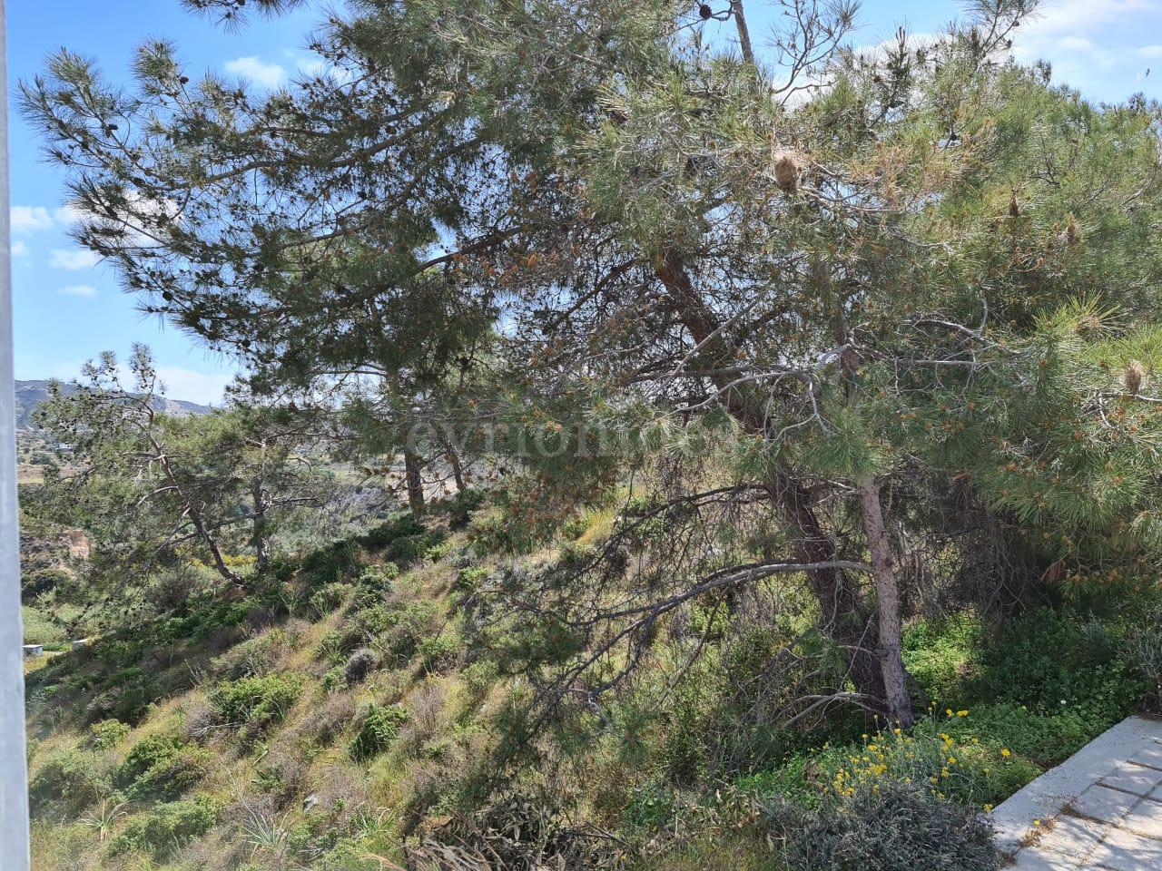 Plots of land in Monagrouli village