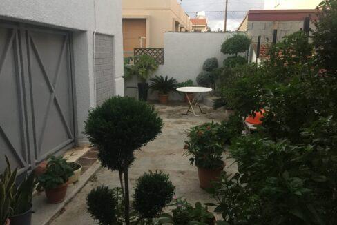 Garden Scaled