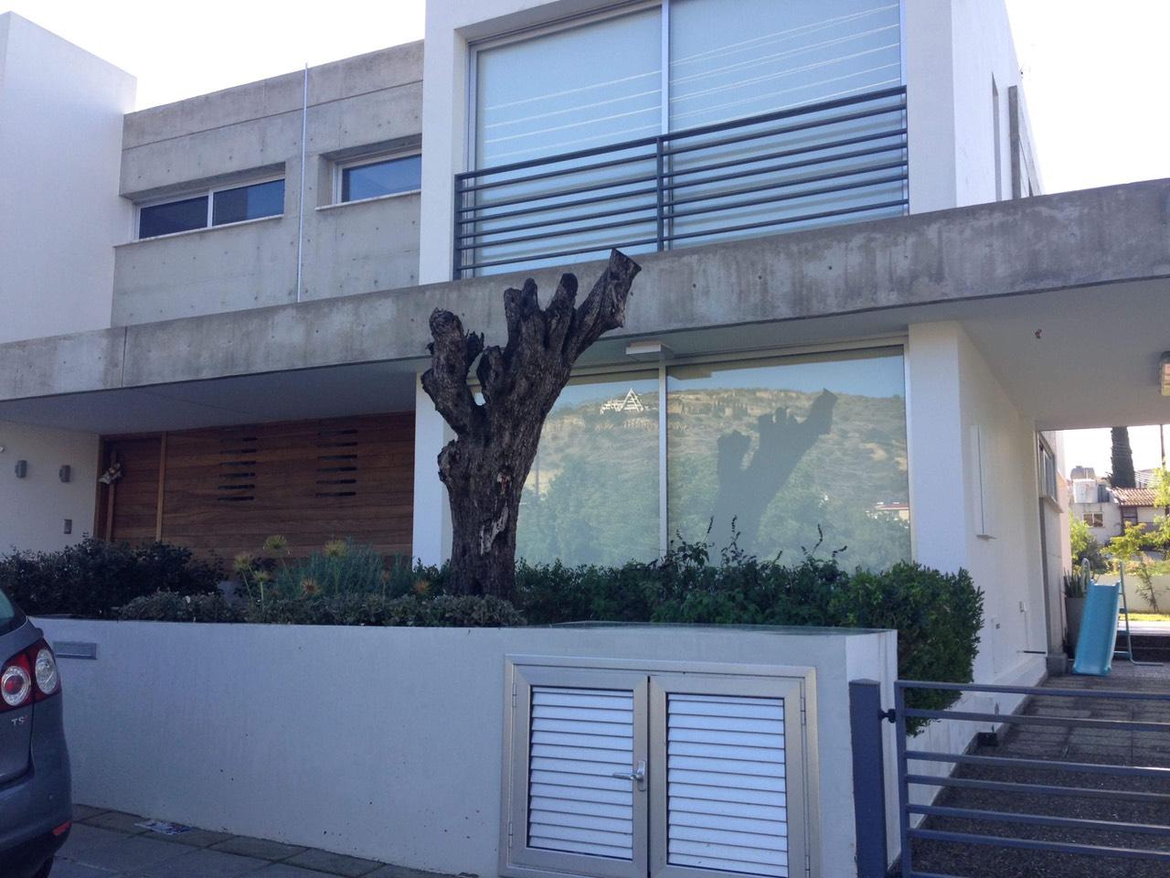 4 Bedroom semidetached house in Palodia