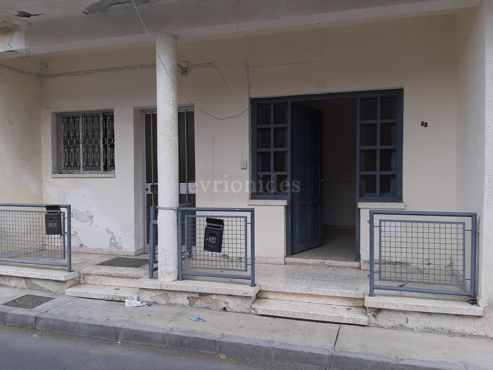 2 Houses in old town 80 meters from sea side