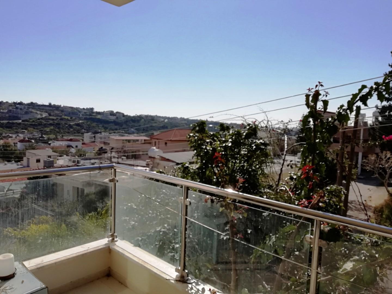 2 bedroom flat in Germasoyeia village, Limassol