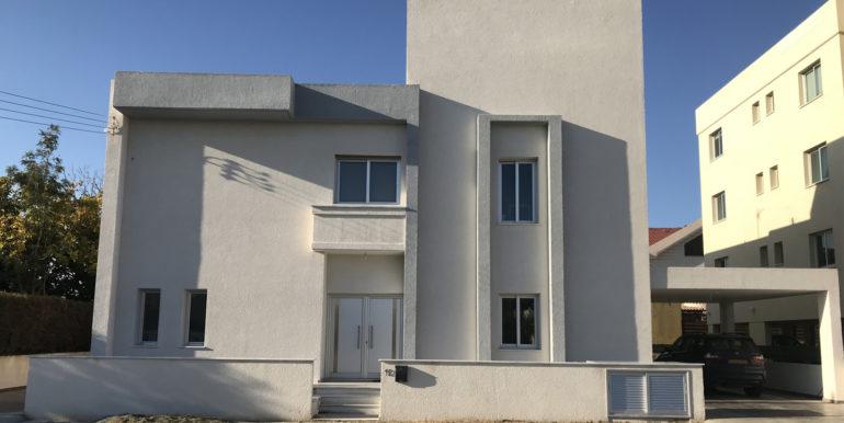 Zakaki House 1