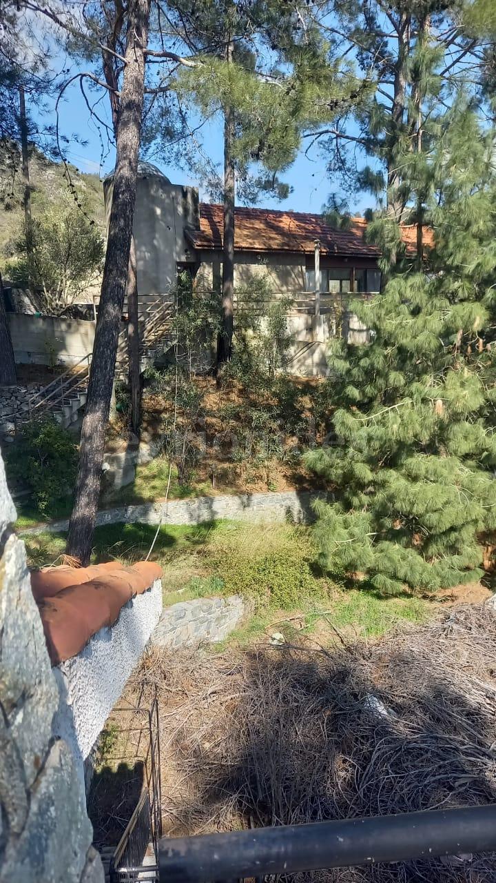 3 bedroom villa at fylagra Limassol