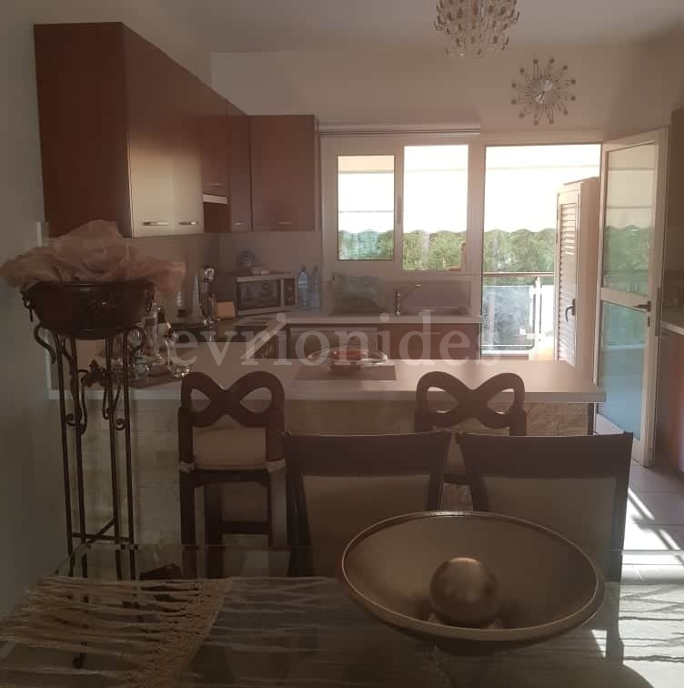 TWO bedroom apartment in Agios Athanasios