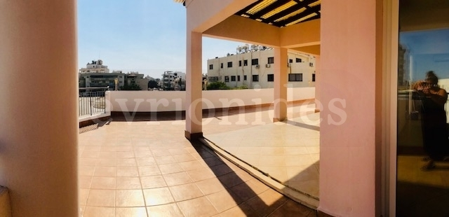 PENTHOUSE 3 BEDROOM IN LIMASSOL  PETROU AND PAVLOU