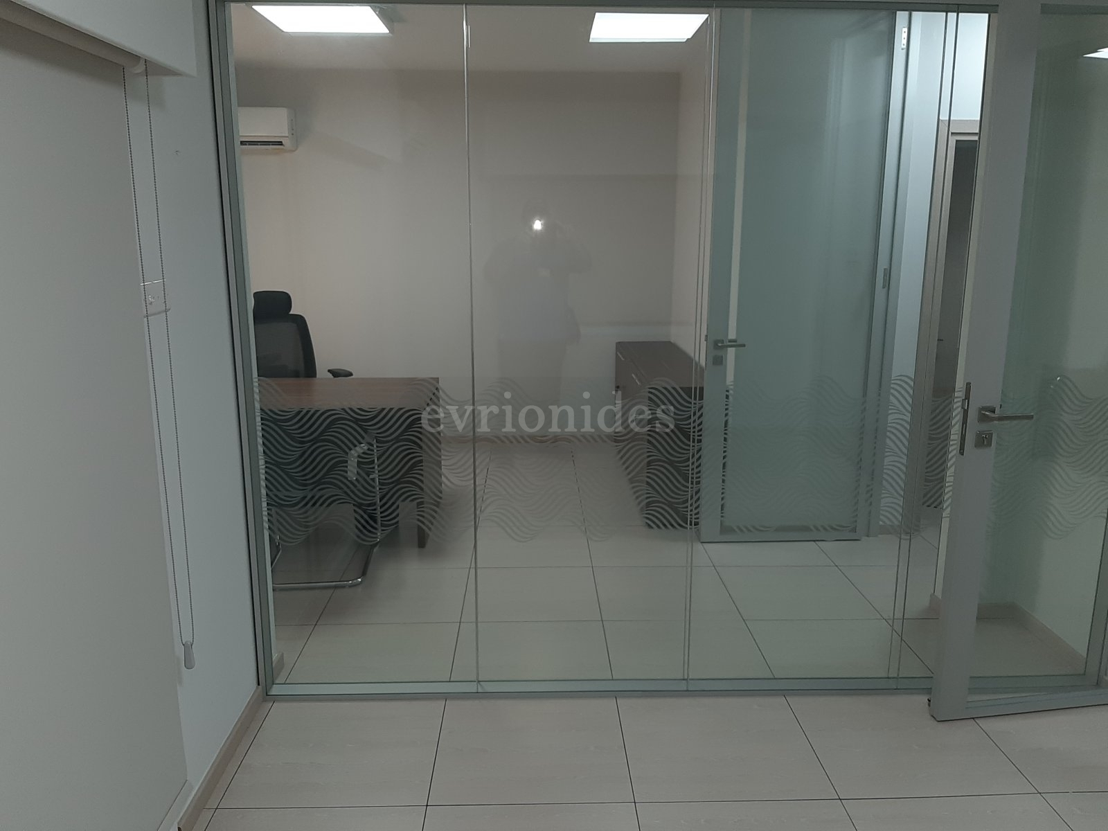 Office space in Macedonias Avenue
