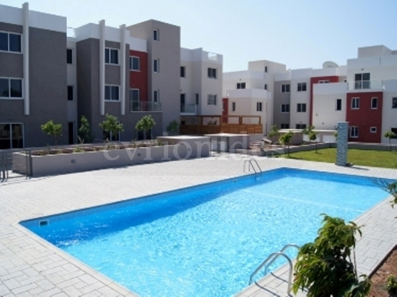 2 bedroom luxury apartment in Potamos Germasogias near Pagoda