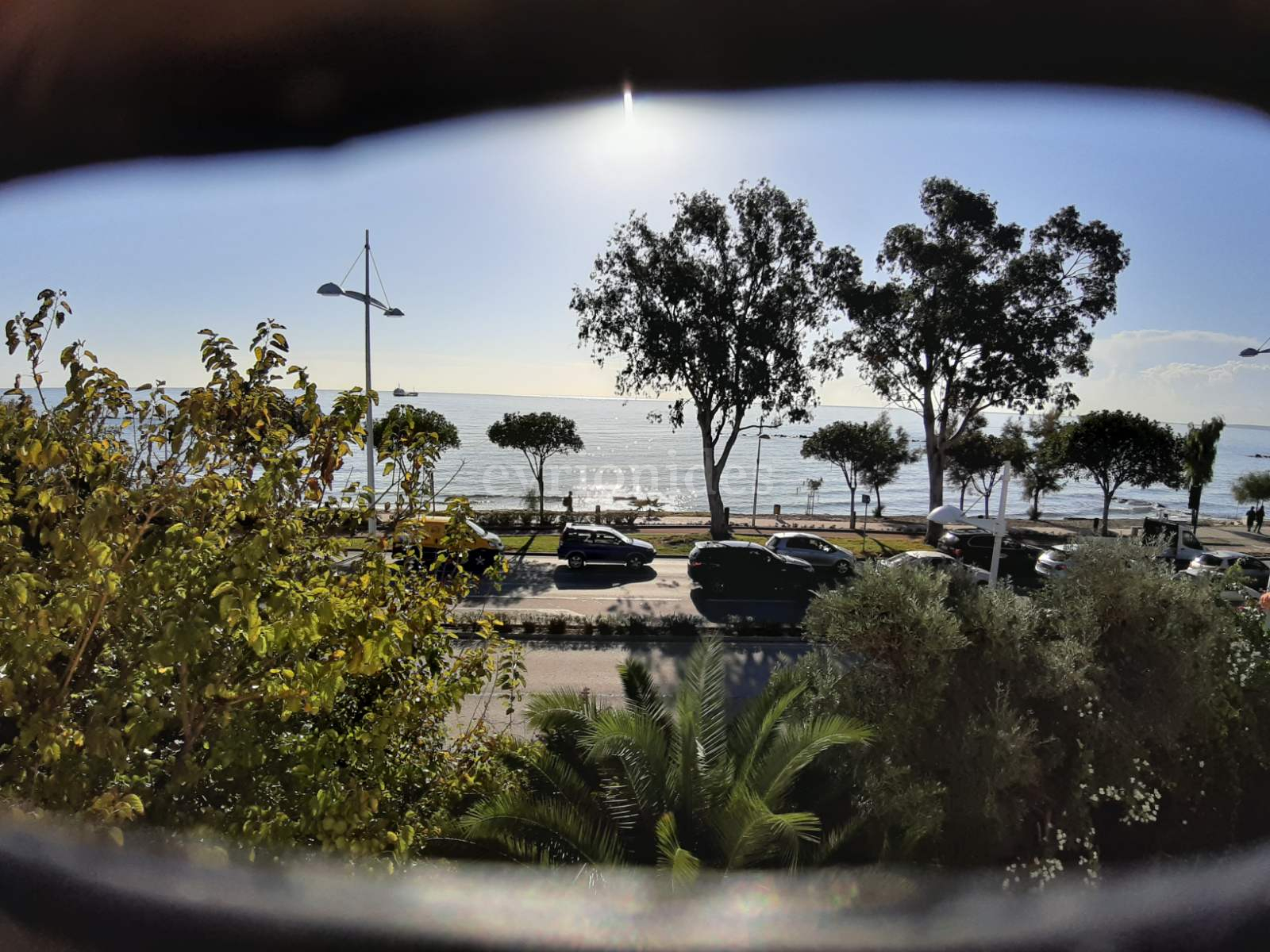 Listed amazing house in Limassol waterfront