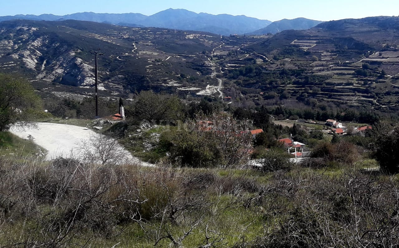residential land in Koilani