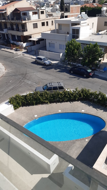 3 bedroom brand new Penthouse in Mesa Gitonia