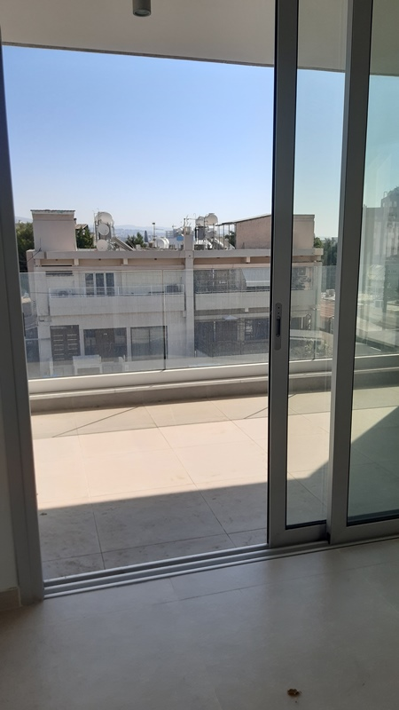 2 bedroom brand new  apartment at City Park Residence