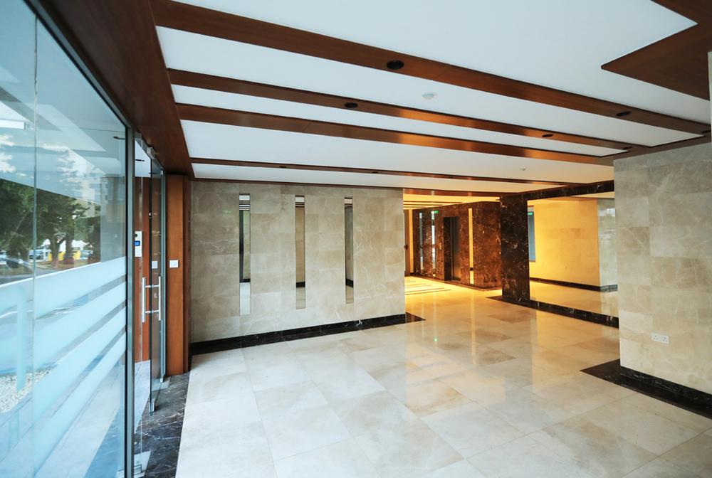 2 bedroom brand new apartment in Neapolis