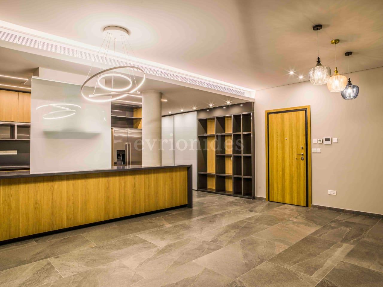 New Three Bedroom Apartments in Katholiki area
