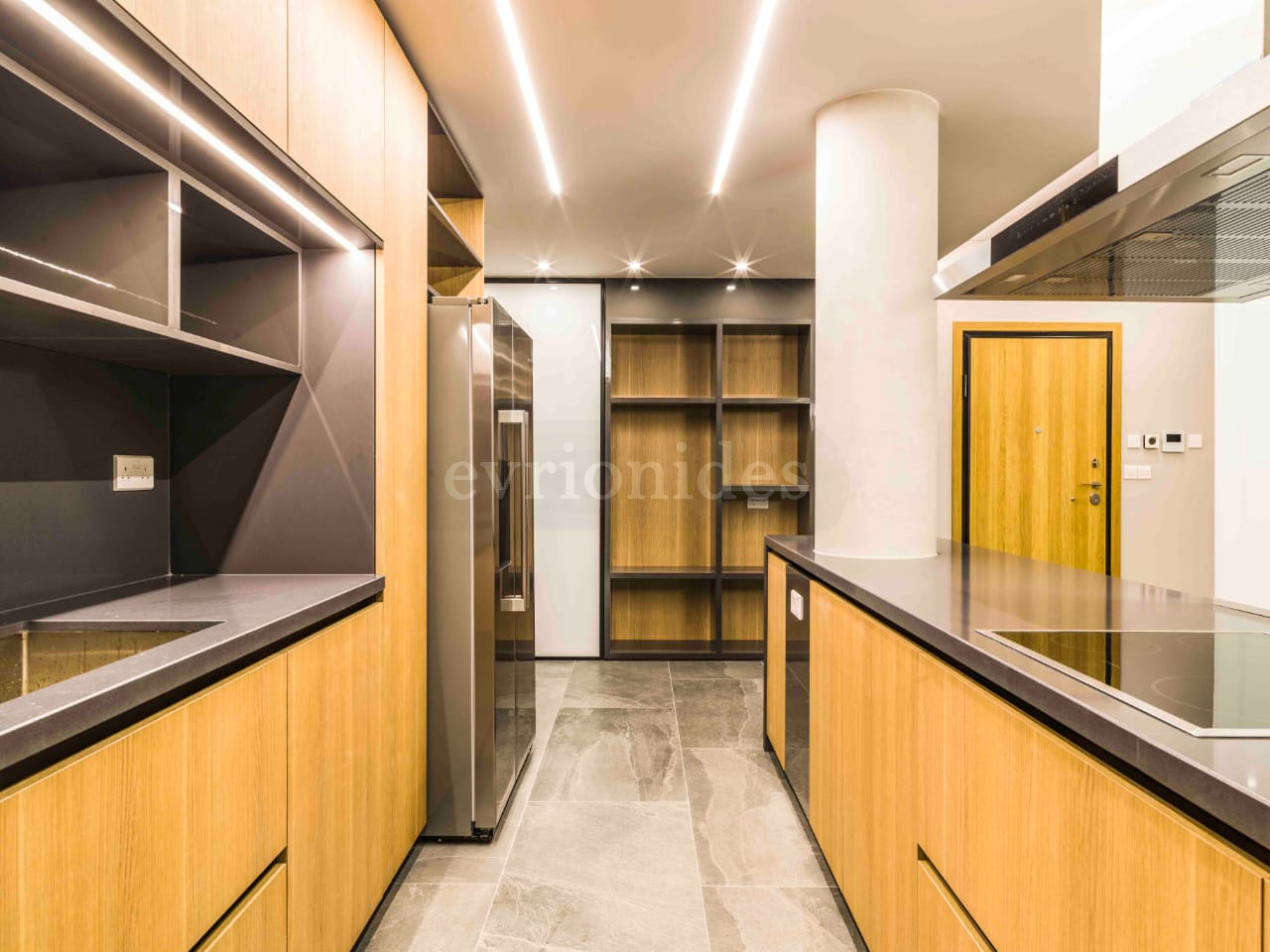 Three Bedroom new Apartments in Katholiki area