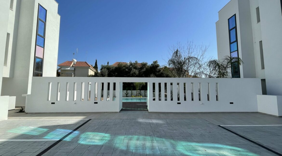 Three Bedroom Three Floors Townhouse In The New Secured Complex (1)