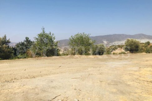 Agricultural Land In Parekklisia Village (10)