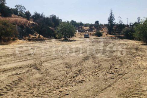 Agricultural Land In Parekklisia Village (13)