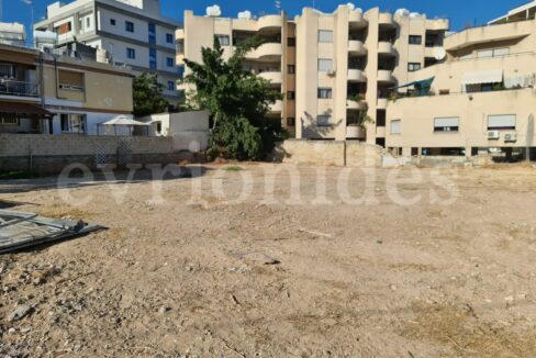 Residential Plot Of Land In A Prime Location (1)