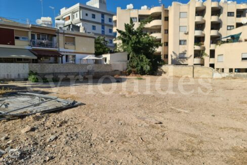Residential Plot Of Land In A Prime Location (2)