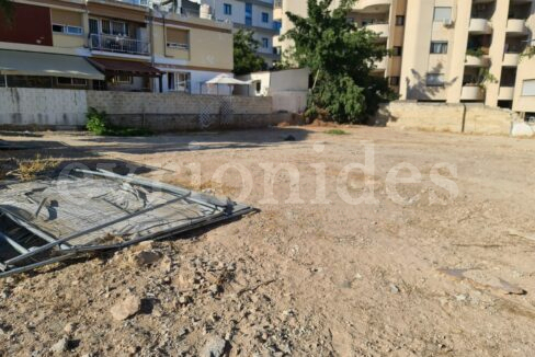 Residential Plot Of Land In A Prime Location (3)