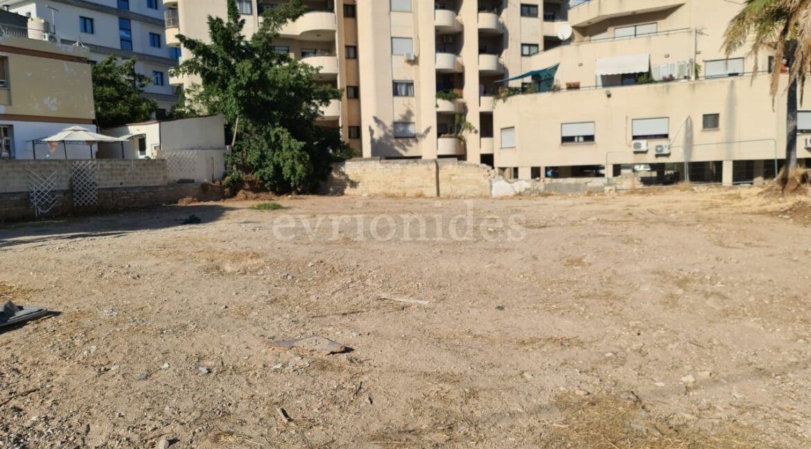 Residential Plot Of Land In A Prime Location (5)